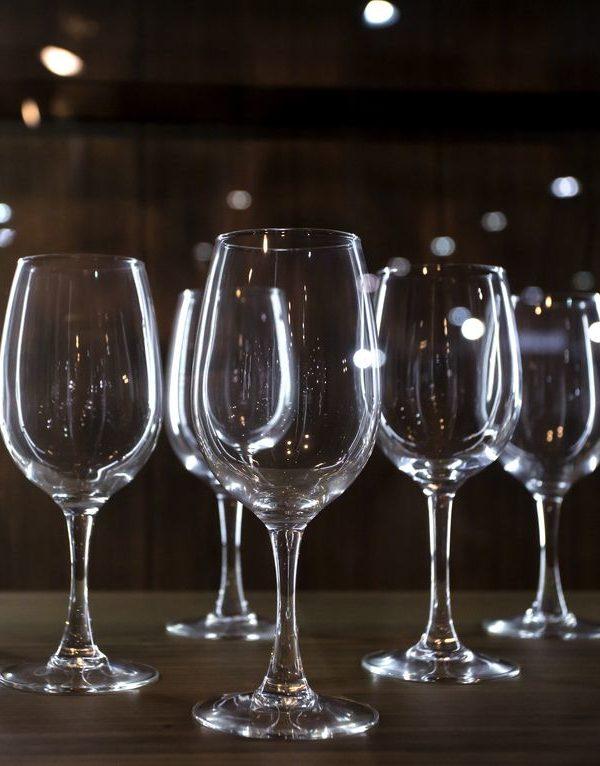 Wie lässt sich Wein gut lagern?