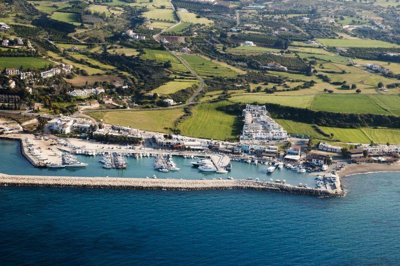 Wo befinden Sich schöne Hafen?