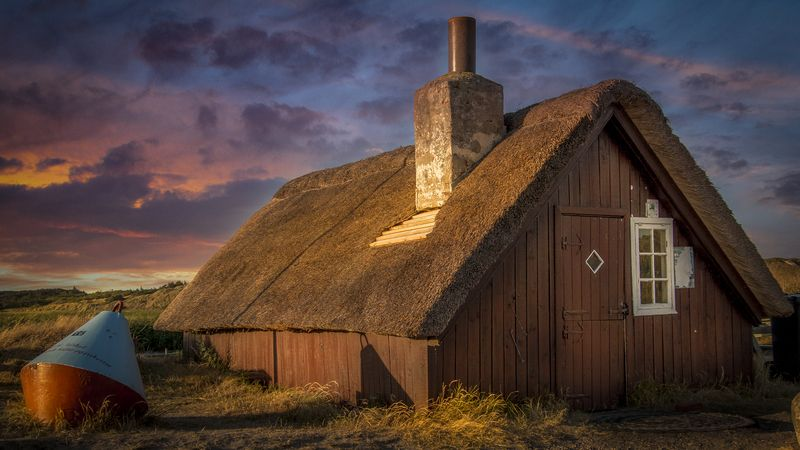 Camping in Dänemark: Da, wo es besonders schön ist