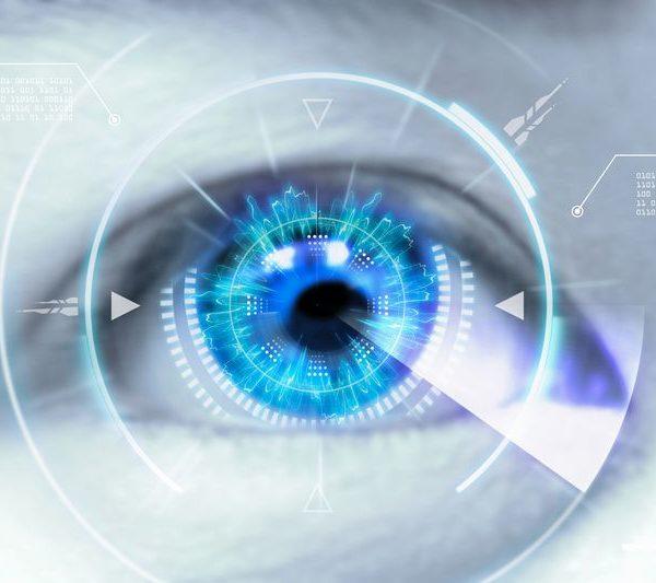 Augenklinik mit tollem Service